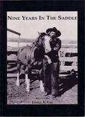 nine years in the saddle
